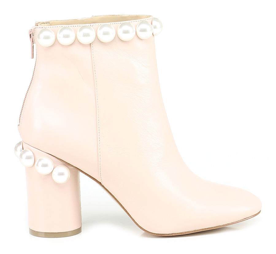 scarpe perle