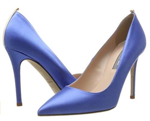 scarpe sarah jessica amazon