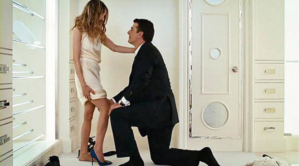 scarpe da film