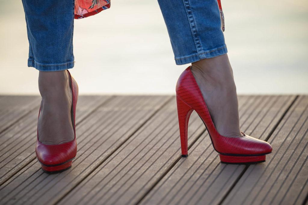 scarpe daniele amato