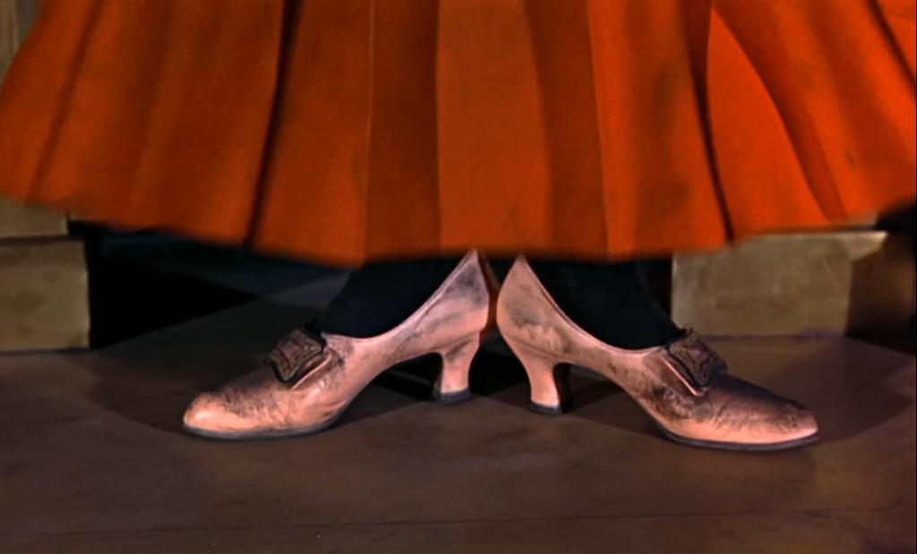 scarpe mary poppins
