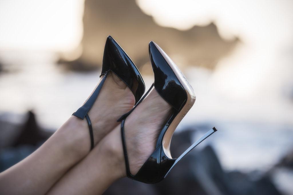 scarpe fetish