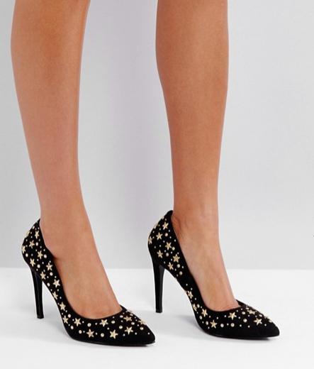 scarpe stelle