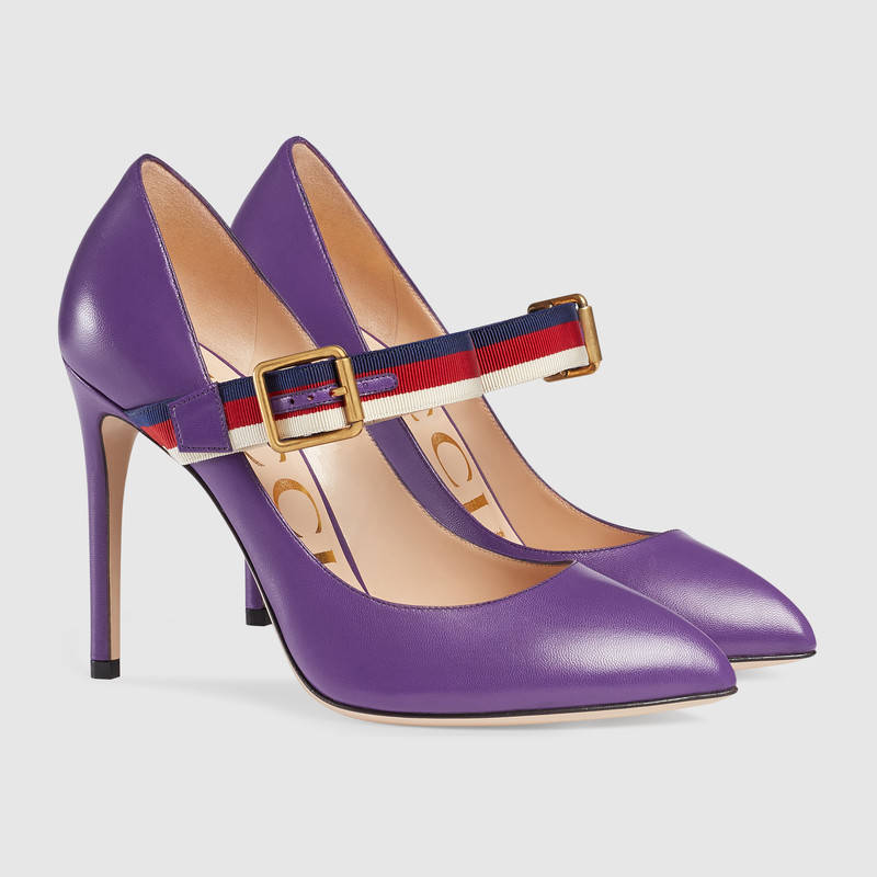 gucci ultra violet