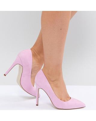 scarpe rosa confetto
