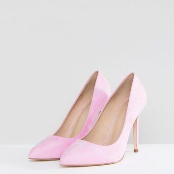 tacchi rosa