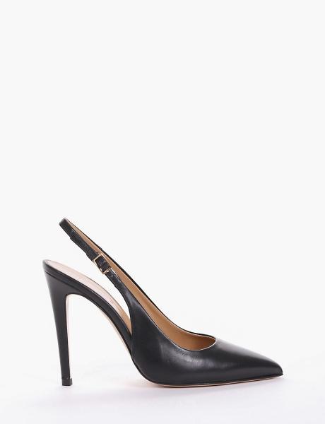 scarpe chanel 2018