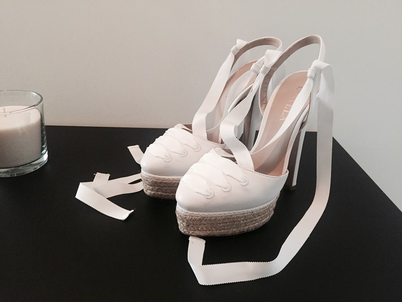 le silla scarpe