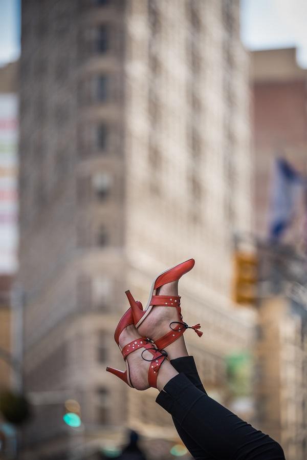 gianluca peverada scarpe