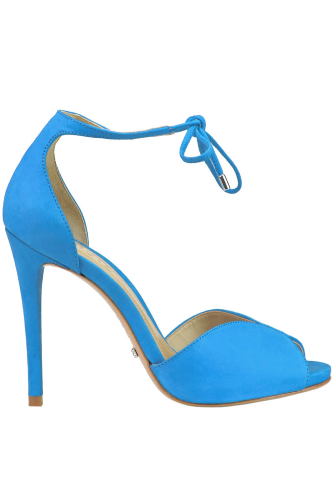sandali turchesi
