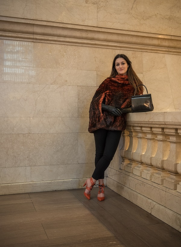 sara mallia blogger