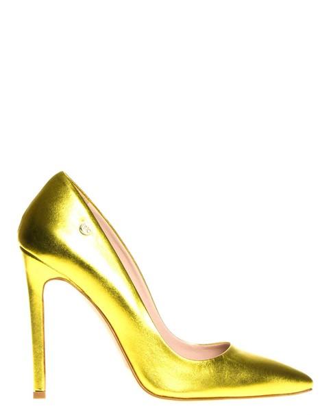 scarpe gialle 2018