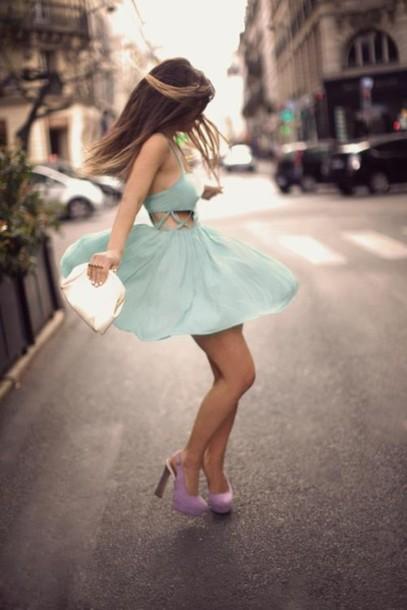 scarpe lilla abbinamento