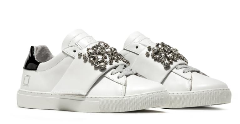 sneakers gioiello date
