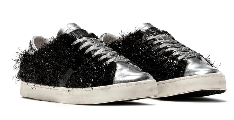sneakers pelliccia 2018