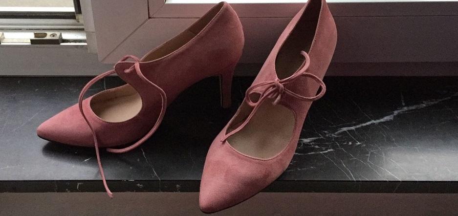 Tacchi alti Archivi Pagina 17 di 155 Shoeplay Fashion