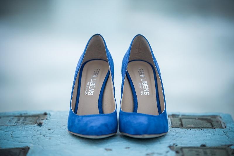 scarpe fera libens