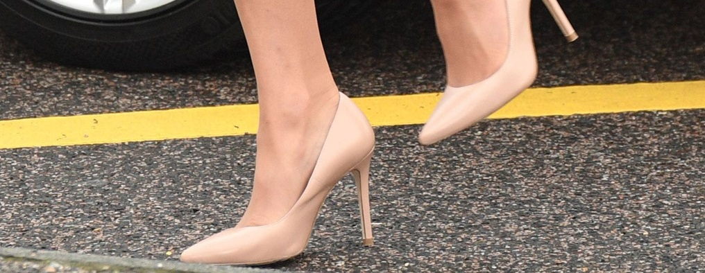 Tutte le scarpe di Kate Middleton | DiLei