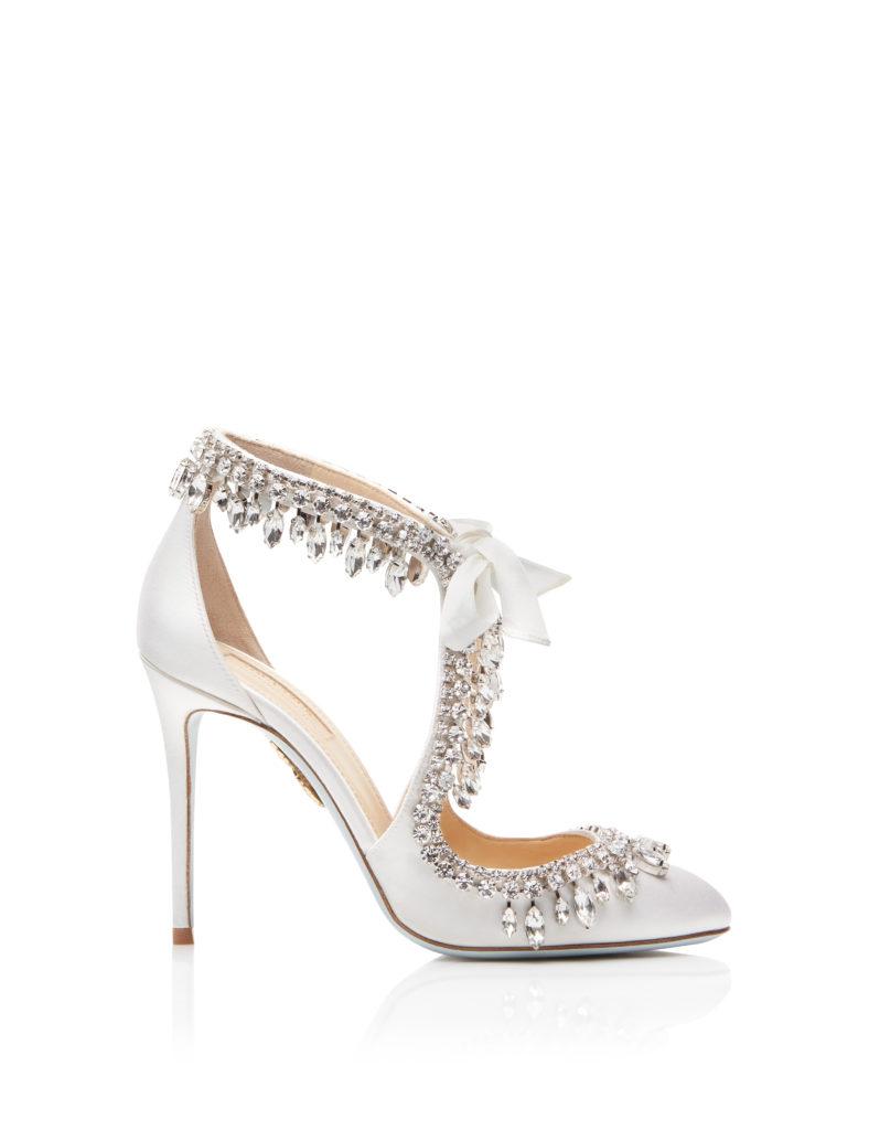 scarpe da sposa meghan markle