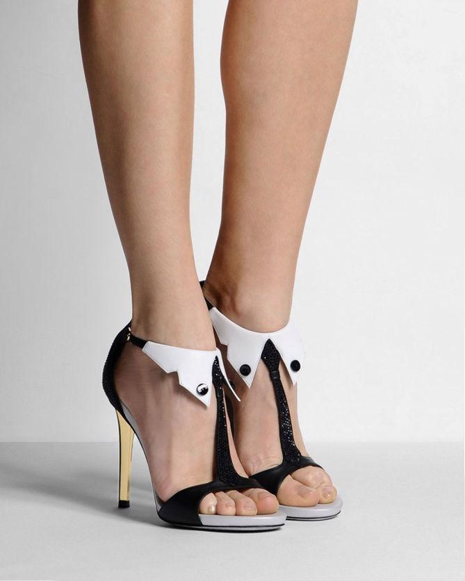scarpe folli