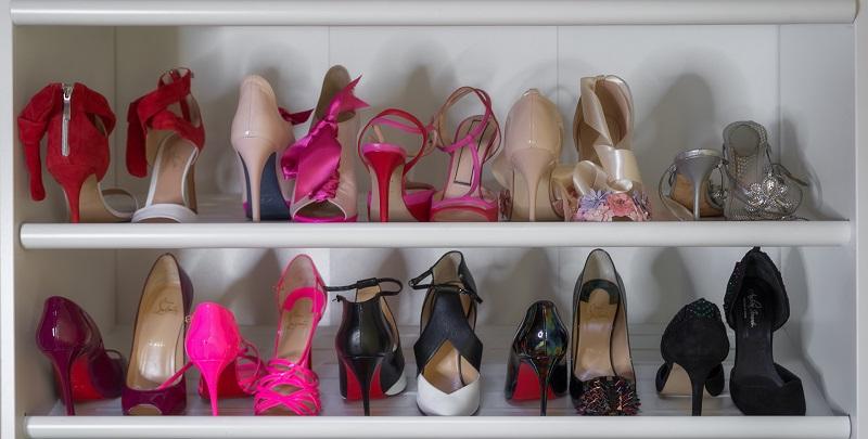 collezione scarpe sara mallia