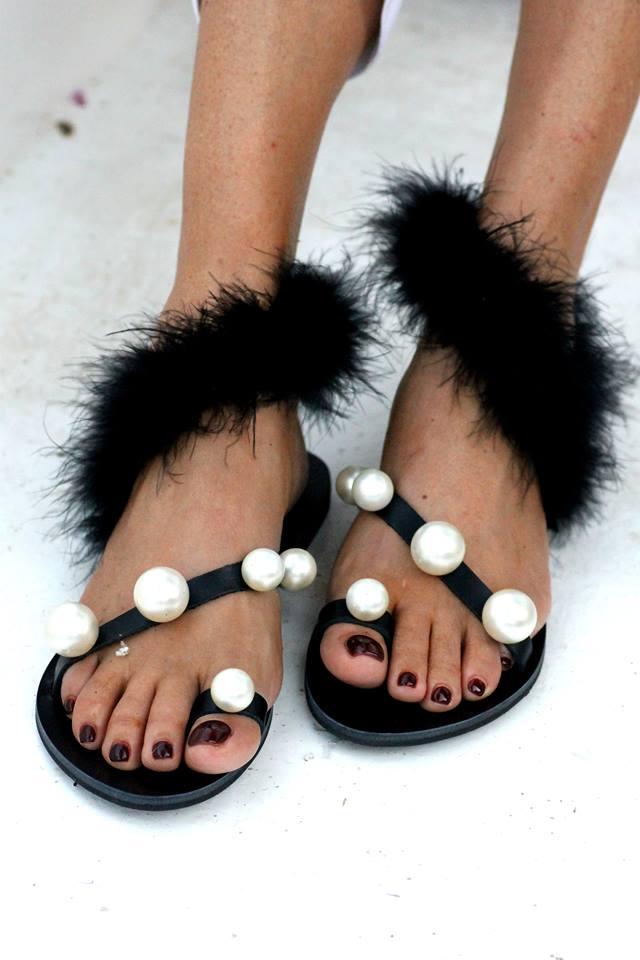 sandali elina linardaki