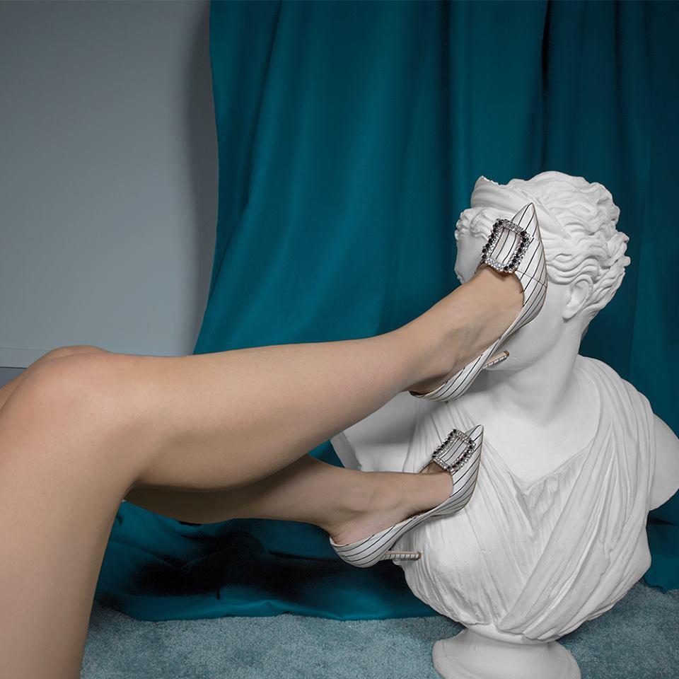 deimille scarpe