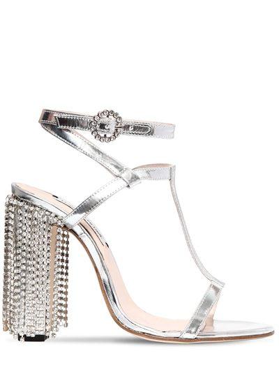 leandra medine scarpe