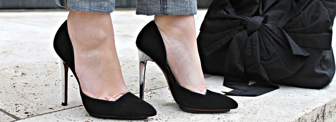 Come calzano le scarpe? Che numero di scarpe hai ...