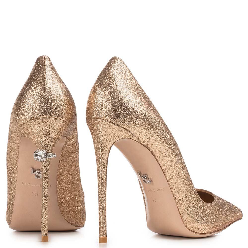 scarpe da sposa particolari