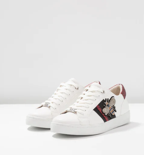 sneakers simil gucci