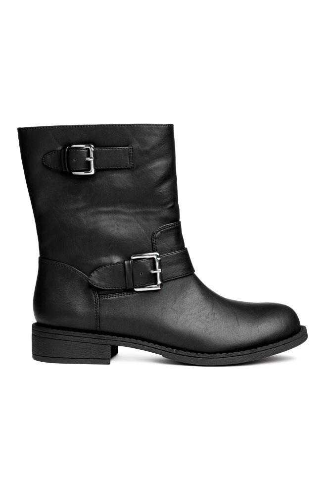 biker boots quali sono
