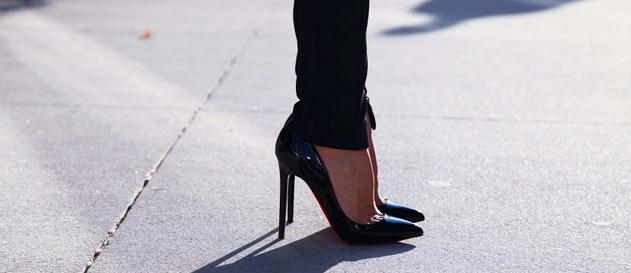 capsule wardrobe scarpe
