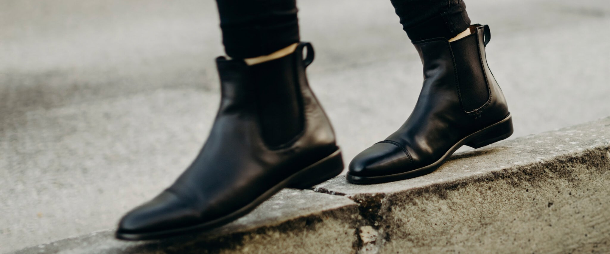scarpe indispensabili inverno