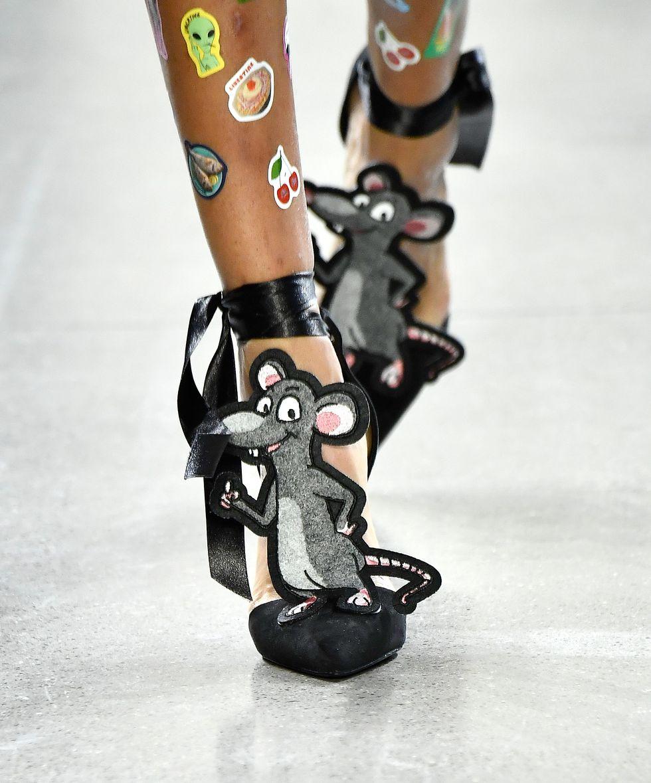 tendenze scarpe 2019