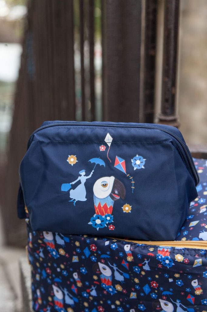 beauty case mary poppins