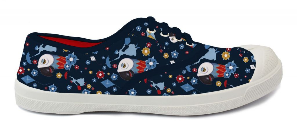 bensimon per mary poppins