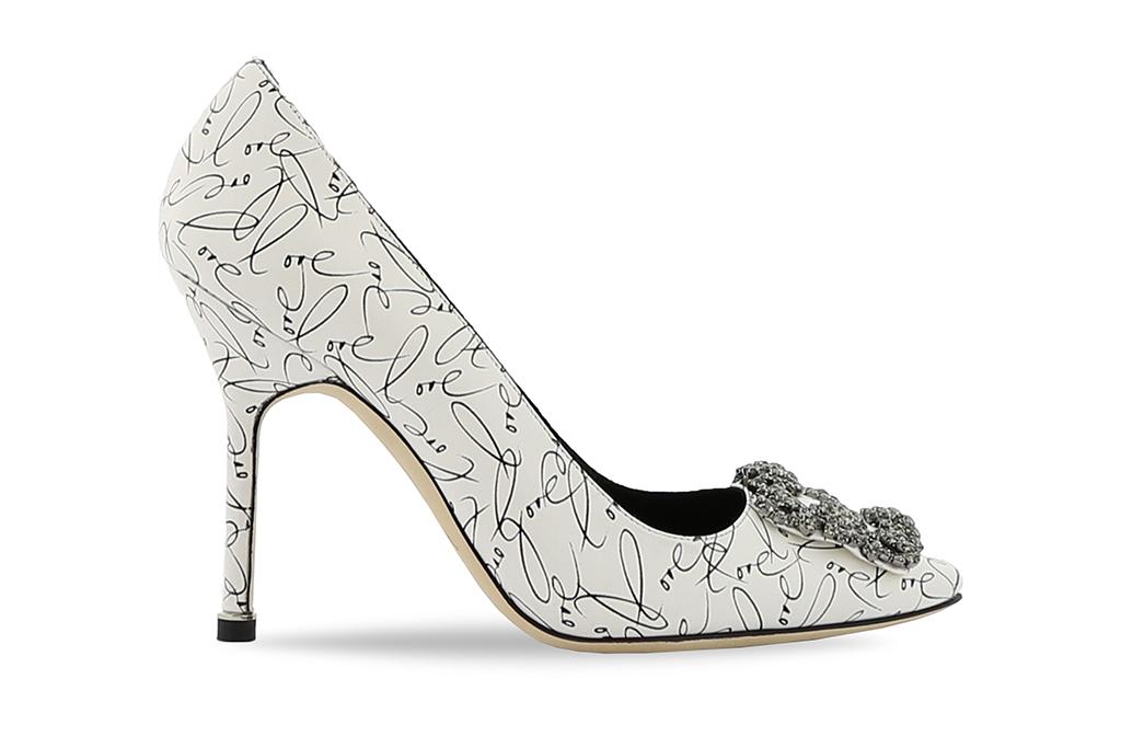 manolo blahnik new york
