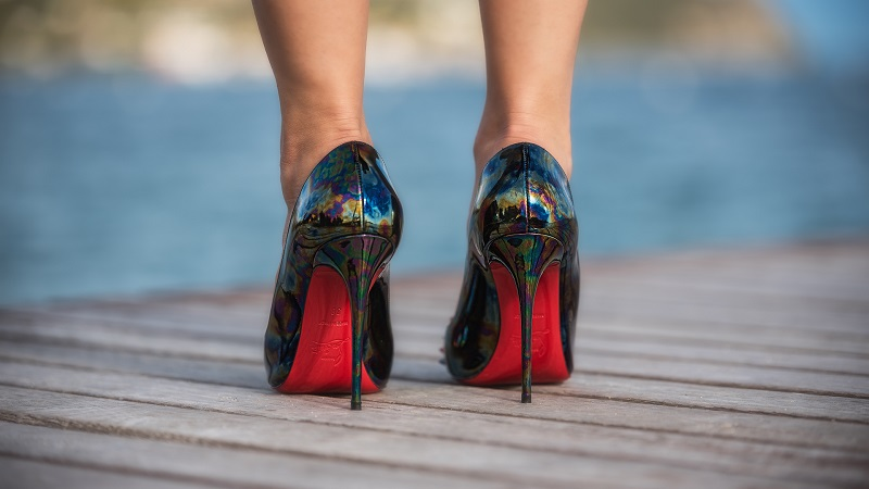 scarpe louboutin