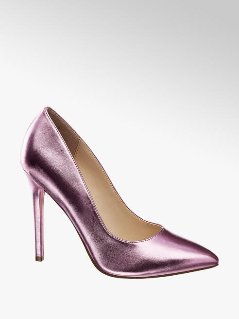 scarpe rosa low cost