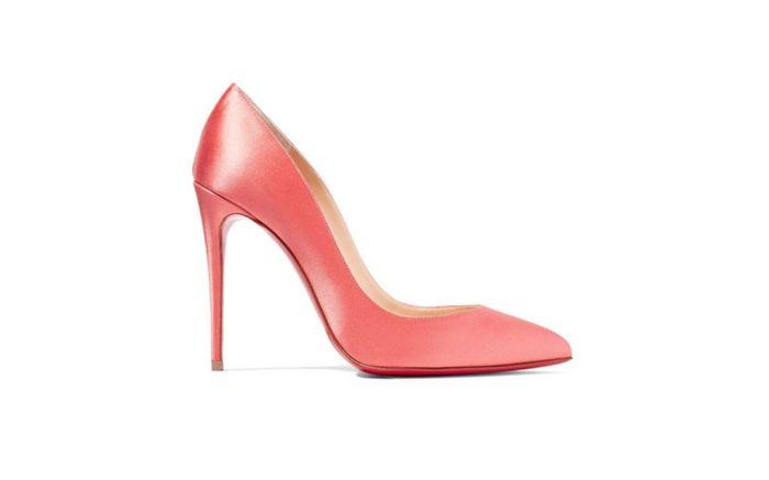 scarpe living coral come si abbina