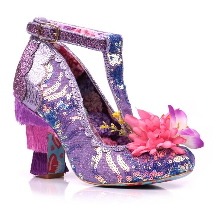 scarpe irregular choice