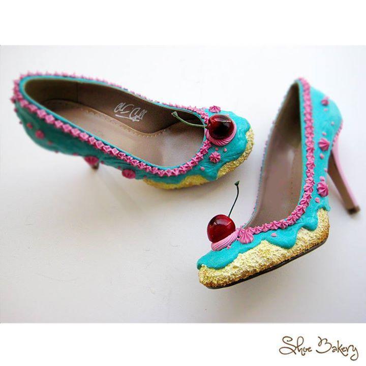scarpe shoebakery