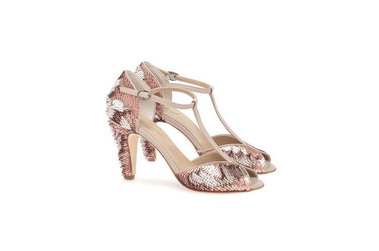 scarpe vintage anniel