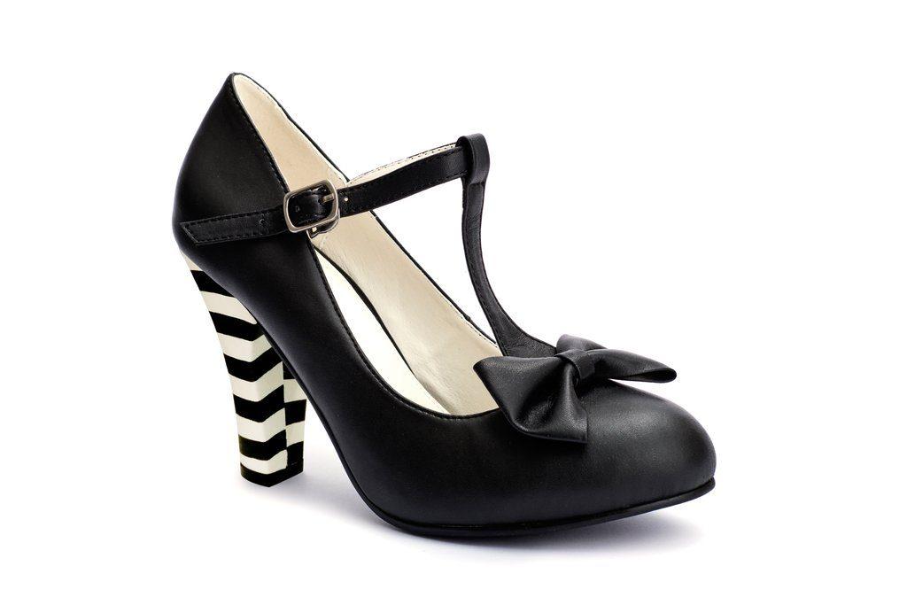scarpe vintage lola ramona