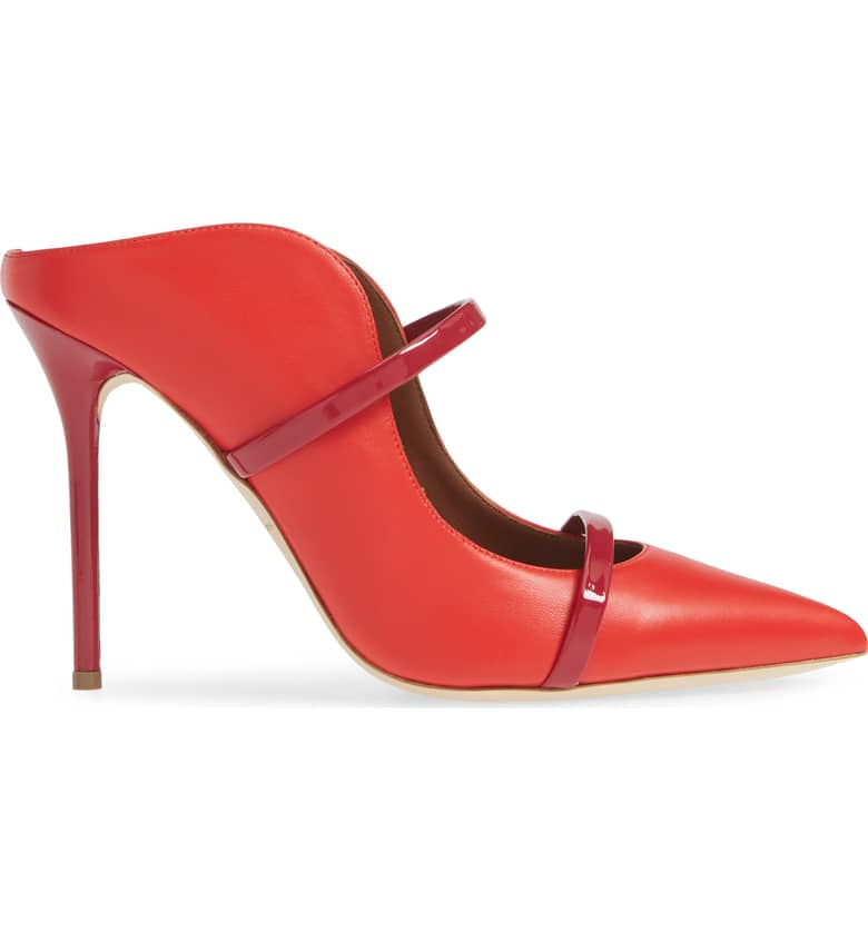 sabot malone souliers maureen scarpe san valentino 2019