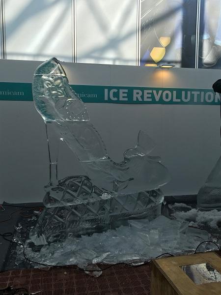 scarpa di ghiaccio micam 2019