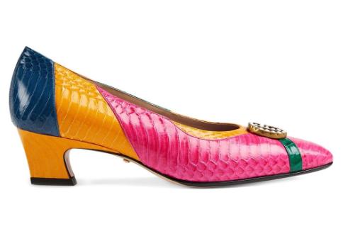 scarpe gucci 2019