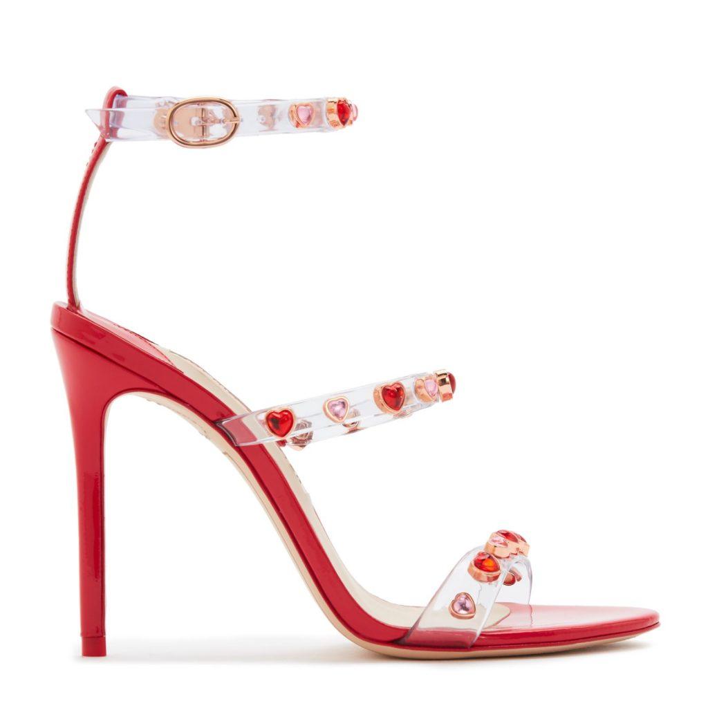 scarpe san valentino