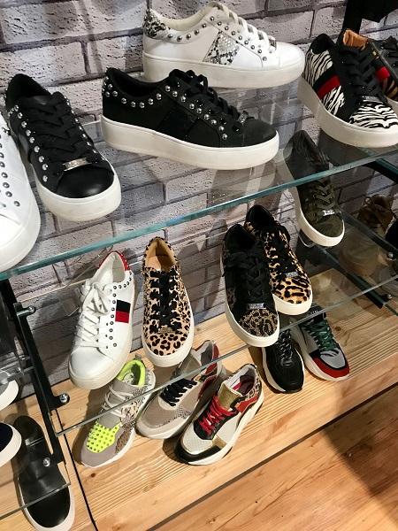 sneakers 2019 2020